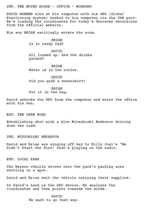 Screenwriting.info